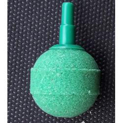 Vzduchovací kamínek koule