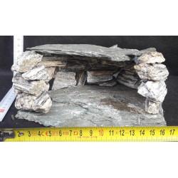 Kamenný domeček č. 2