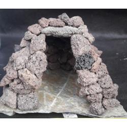 Kamenný domeček č. 3