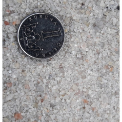 Písek jemný 3 kg