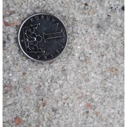 Písek jemný 1 kg