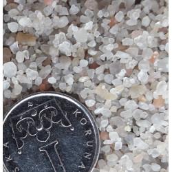 Písek střední 1 kg