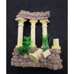 Antické ruiny